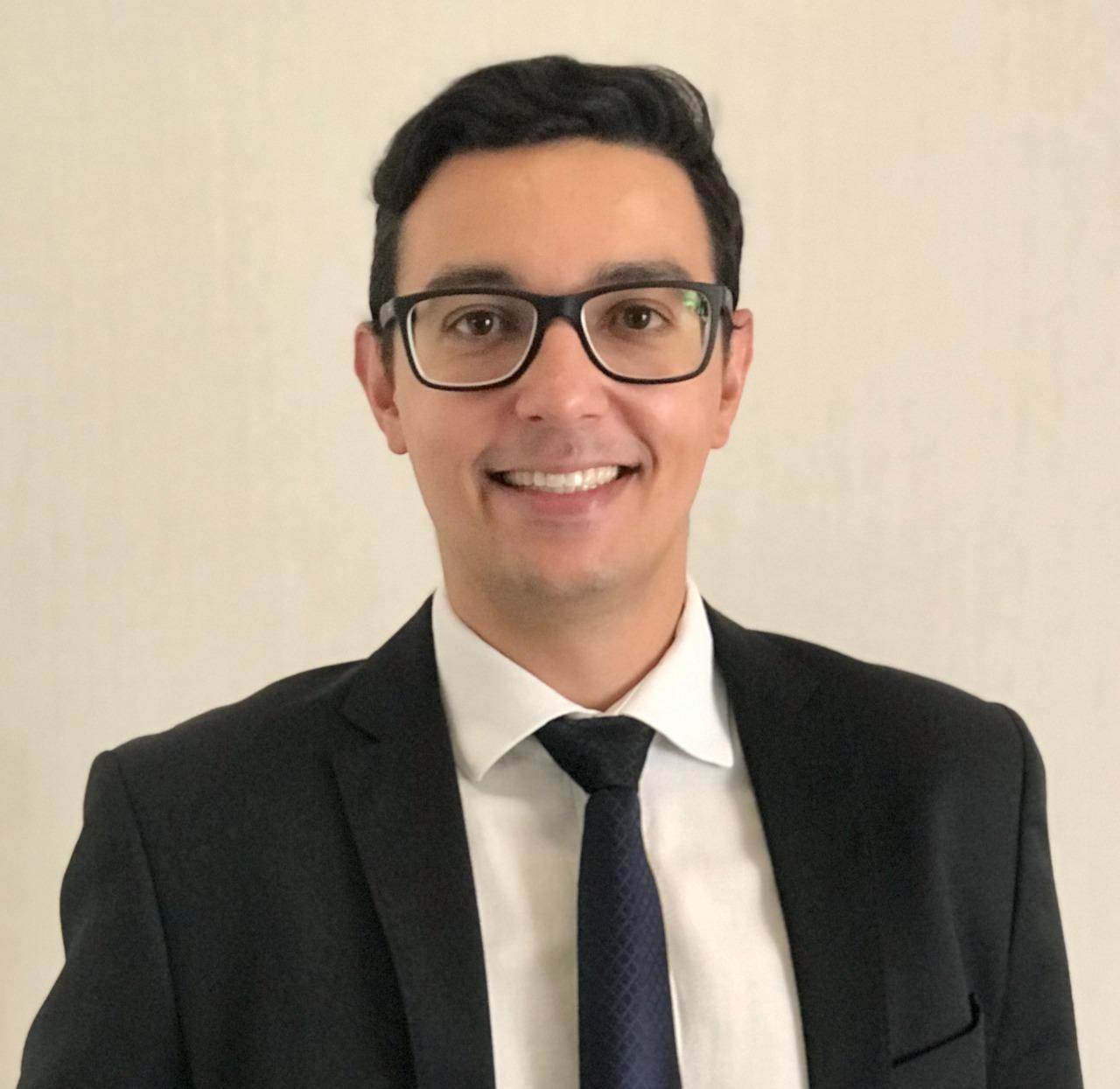 Daniel Vaz Palmeira